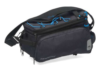Dragertas New Looxs Sports Trunkbag Black 32 Liter