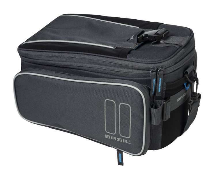 Dragertas Basil Sport Design Trunkbag