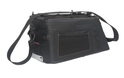 Dragertas New Looxs Varo Trunkbag Racktime Black 32 Liter
