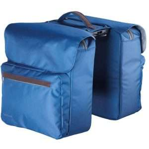 Dubbele Racktime Ture Berry Blue 24.5 Liter