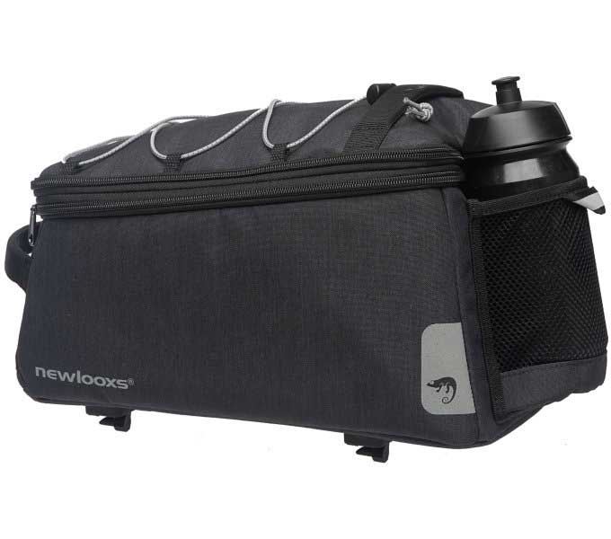 Dragertas New Looxs Sports Trunkbag Small Black 14 Liter