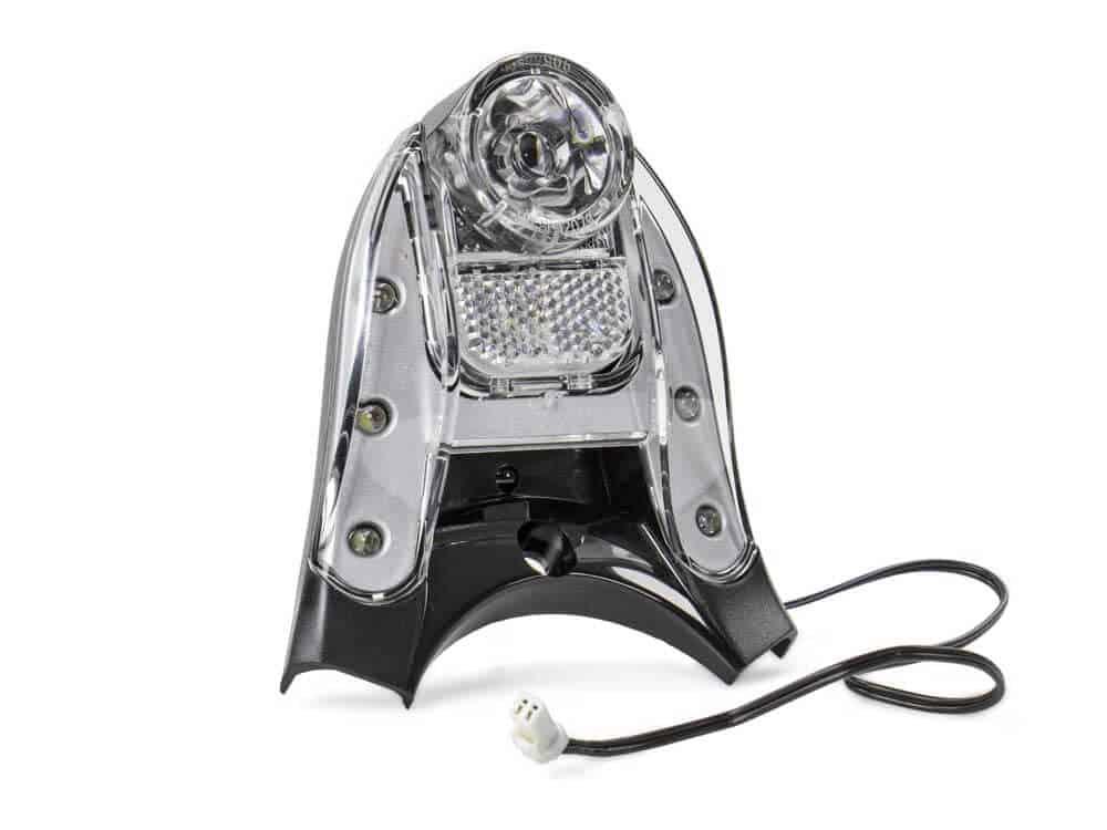 ANP KOPLAMP AXA SL6 LED BOSCH E-BIKE ZW