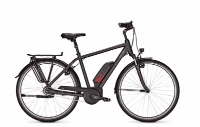 Herenfiets CARDIFF 8 28 inch