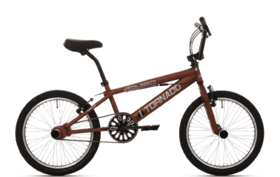 Freestyle fiets 20 inch