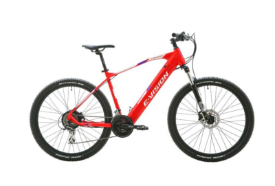 E-Vision TOURMALET 27,5 inch