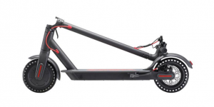ZERGA EH-100 electric scooter