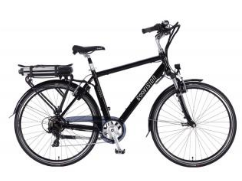 HERENFIETS E-Vision Alegria 28 inch
