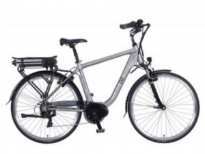 HERENFIETS E-VISION 28 INCH MONTREUIL