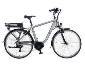 Herenfiets E-Vision 28 inch MONTREUIL - H52
